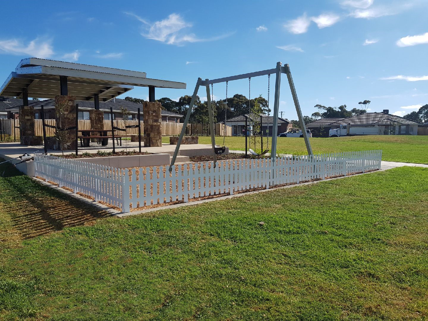 Fencing Provided in Melbourne   Otter Fencing